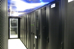 Carrollton, GA Data Center Rack