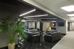 Fogo New Orleans Office Space